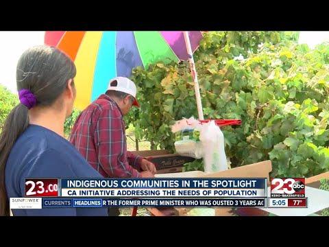 Indigenous Communities in the Spotlight