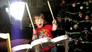 Jake Drums 1 Thumbnail
