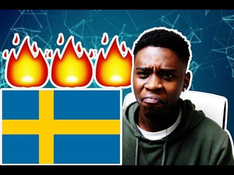 Reacting to Swedish Hip Hop (K27, Movitz & Fricky) 🔥🔥🔥