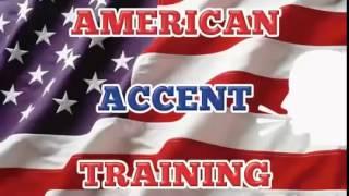 American Accent Training, Уроки Английского Языка от Переводчика Синхрониста