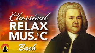 Download Mp3 🔴 Relaxing Classical Music 24/7, Stress Relief Music, Instrumental Music, Bach,  Gudang lagu