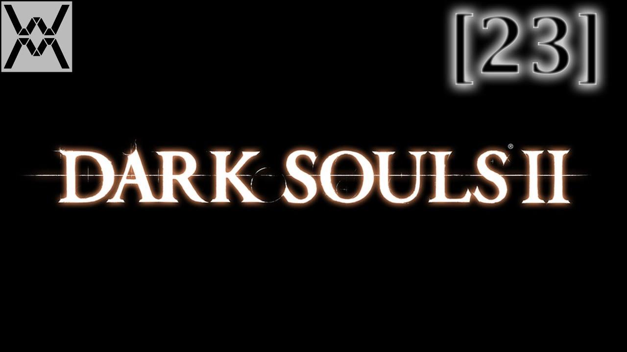 Dark souls 2 фароса