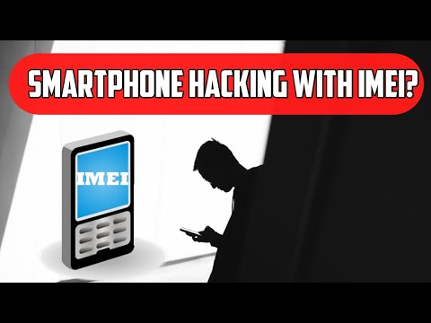 IMEI: International Mobile Equipment Identity ? How To Track Your Smartphone ? What Is IMEI Number?