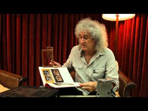 Brian May Stereoscopy #4 - Diableries