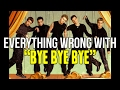Everything Wrong With *NSYNC -