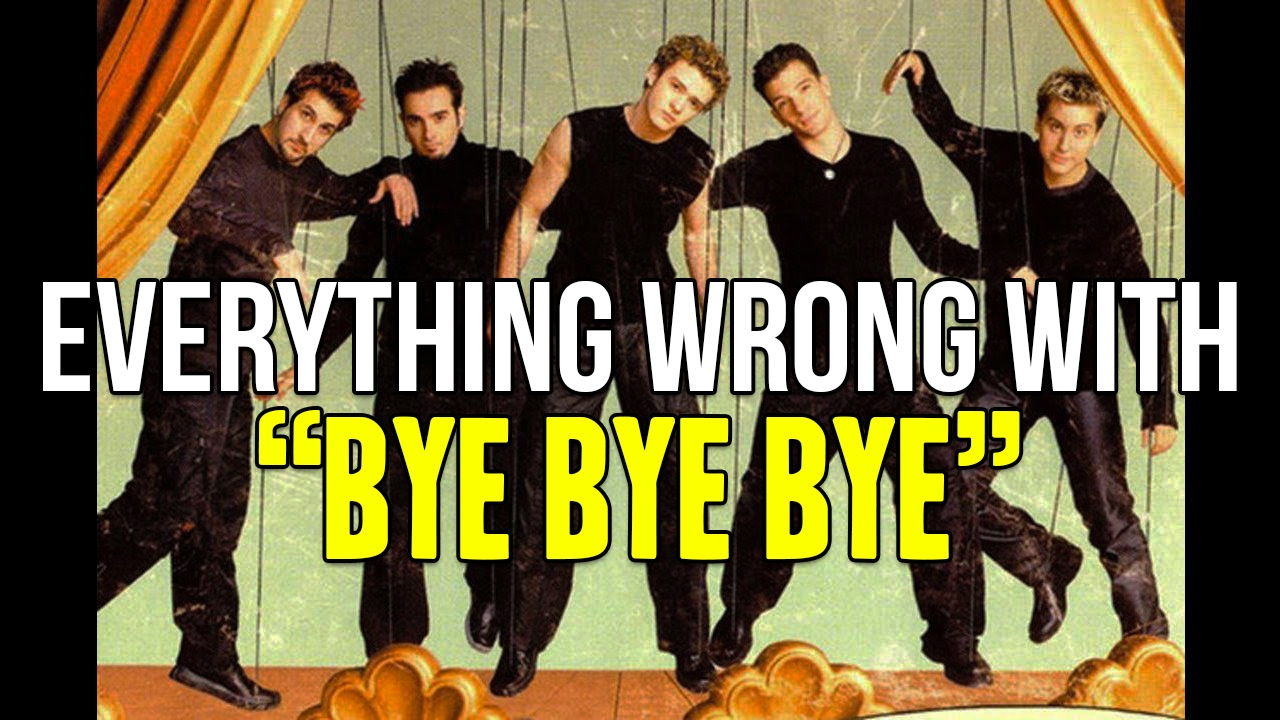 Everything wrong with *nsync