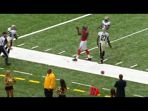 Should've made the Pro Bowl: Harry Douglas 2013 Highlights | NFL HD