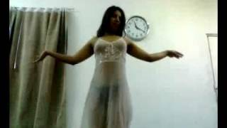 Exotic Seductive Belly dancing رقص شرقي إغواء