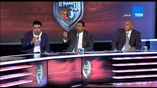 بالفيديو..مجدى عبد الغنى: بصقت على وكيل لاعبين عرض على نصف مليون رشوة