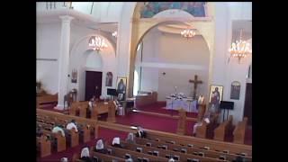 Funeral Prayers - Ezzat Guirguis (06/20/18)