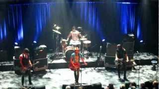 Wovenhand - Glistening Black Live at Paradiso 25-9-2012