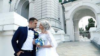 Анонс свадебного дня