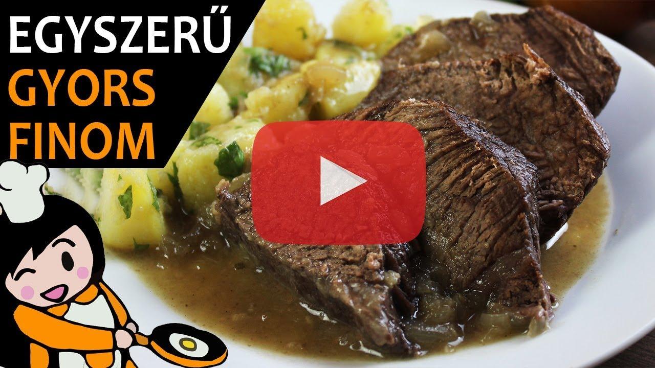 marhahús helminták)
