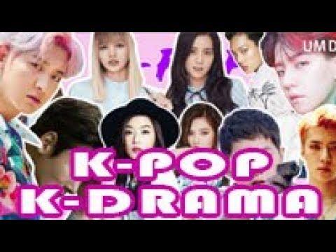 K-Pop ve K-Drama Türk Kızı ve Koreli Erkek