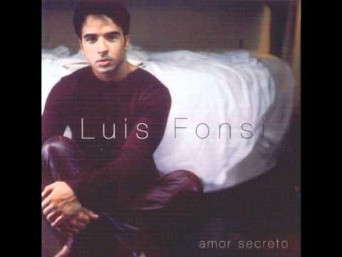 Luis Fonsi - Tú puedes salvarme