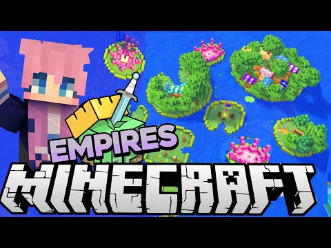 Fish Power | Ep. 5 | Minecraft Empires 1.17