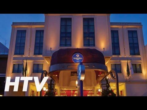 Hotel Transamerica Prime Batel Curitiba