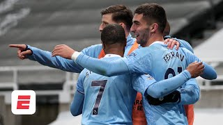 'Literally perfect': How Manchester City overcame a slow start to win the Premier League   ESPN FC