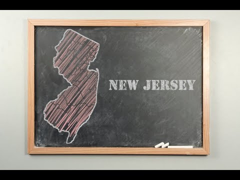 Meet NJ's newest area code
