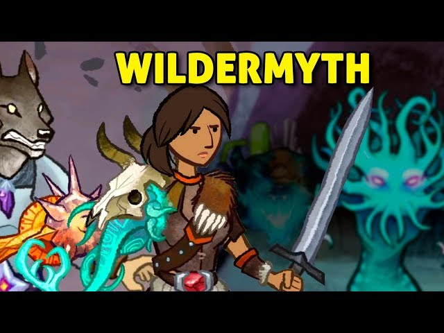Crie seus próprios contos lendários! - Wildermyth | Jogo Rápido - Gameplay PT-BR