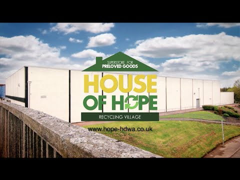 A Promotional video for Hope Human Development & Welfare Association