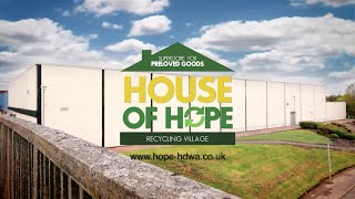 House of Hope 2015