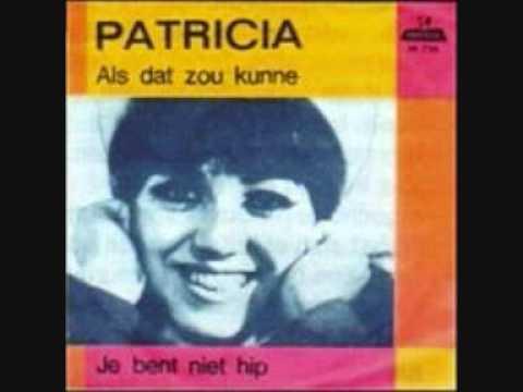 Patricia 'Je bent niet hip'