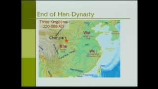 Asian Civilization-Part18-Han Dynasty (221 BC - 220 AD)