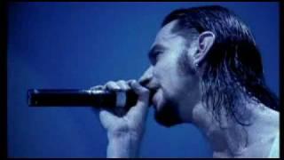 Скачать Depeche Mode Personal Jesus Live In Bacelona 93