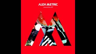 "Alex Metric - Rave Weapon (Aeroplane ""Droid"" Remix)"