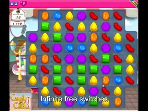 Free Download Candy Crush Saga