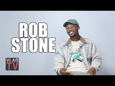 Rob Stone on Getting in Fights with Local Rap Groups in San