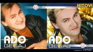 Ado Gegaj - Varao me jaran moj - (Audio 2002)