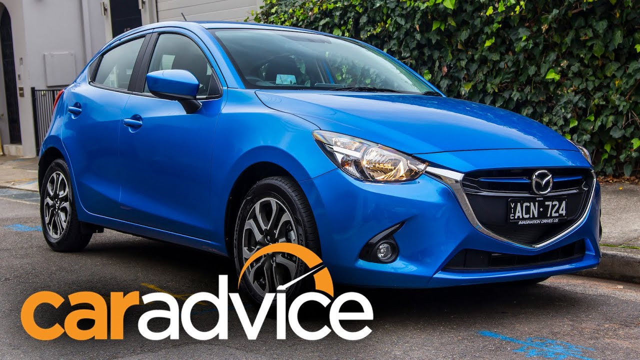 review drive reviews automatic car carsguide mazda first japan