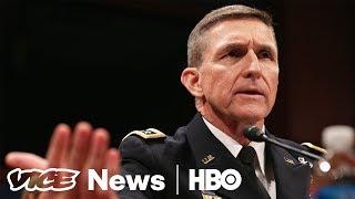 Flynn Regretted