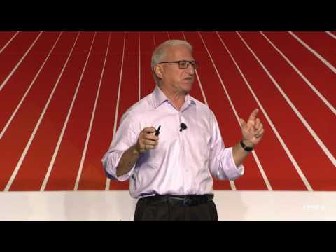 BSR Conference 2016: Andy Stern