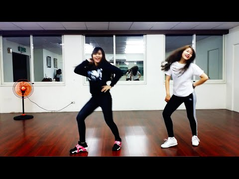 Boom Clap - Charli XCX (dance cover) by Lina & Selina Choreography by May J Lee