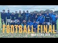 MKA UK Ijtema 2018 - Football Final highlights (+ Penalties)