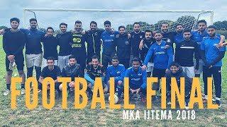 MKA UK Ijtema 2018 - Football Final highlights (+ Penalties)
