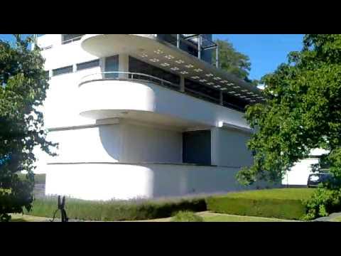 16 Artshielddome visits Chabot Museum Rotterdam