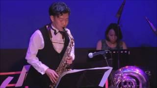 2016年7月4日 築地BULE MOOD にて シュピール室内合奏団 「2016.7.4 シ...