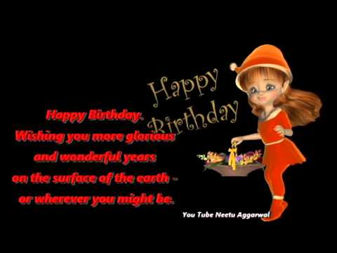 Happy Birthday WishesBlessingsPrayers MessagesQuotesMusicE CardWhatsapp Video