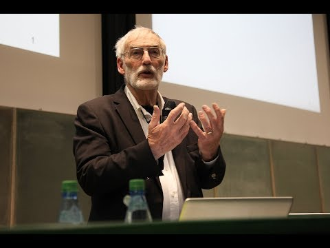 3 Limits to Growth After 45 Years Dennis Meadows at Ulm University