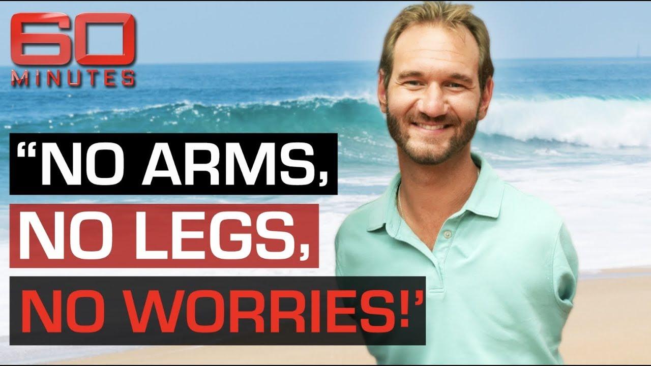 No man arms jokes with No Arms