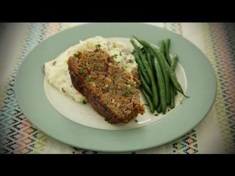 How to Make The Best Meatloaf Ever | Beef Recipes | Allrecipes.com