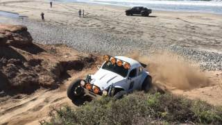 Expedition X Offroad Baja Trip 2016