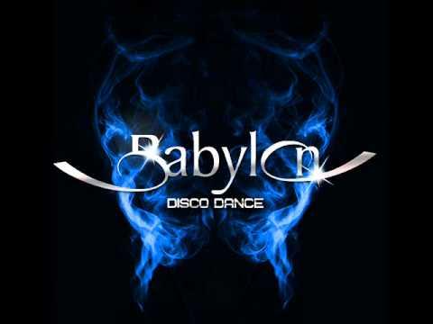 Babylon Disco Dance Track 12 - Tooper