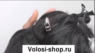 Как сделать парик самостоятельно