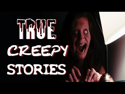 True CREEPY Stories | Fear Urmaker Collaboration