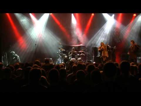 Arkona: 2013.12.22. Frankfurt / Batschkapp (Full Show)